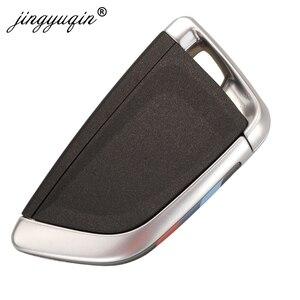 Image 4 - jingyuqin 434Mhz ID49 NCF2951 Khoá chìa khóa ô tô cho BMW 3/5/6/7 X3 / X5 / X7 G Series Smart Remote Keyless N5F ID21A Nhà máy chính hãng