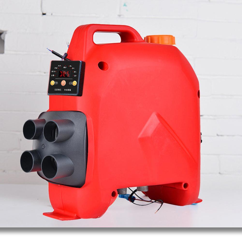 Universele Auto Verwarming Diesel Standkachel 12V 5KW Boot Heater Diesel Voor Vracht Voertuigen Van Accu Auto - 3
