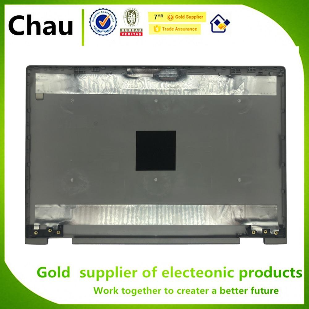 """Chau Novo Para HP Pavilion 14-CD 14M-CD 14 """"LCD BACK COVER L22210-001 4600E80P0001 Toque Versão Cinza"""