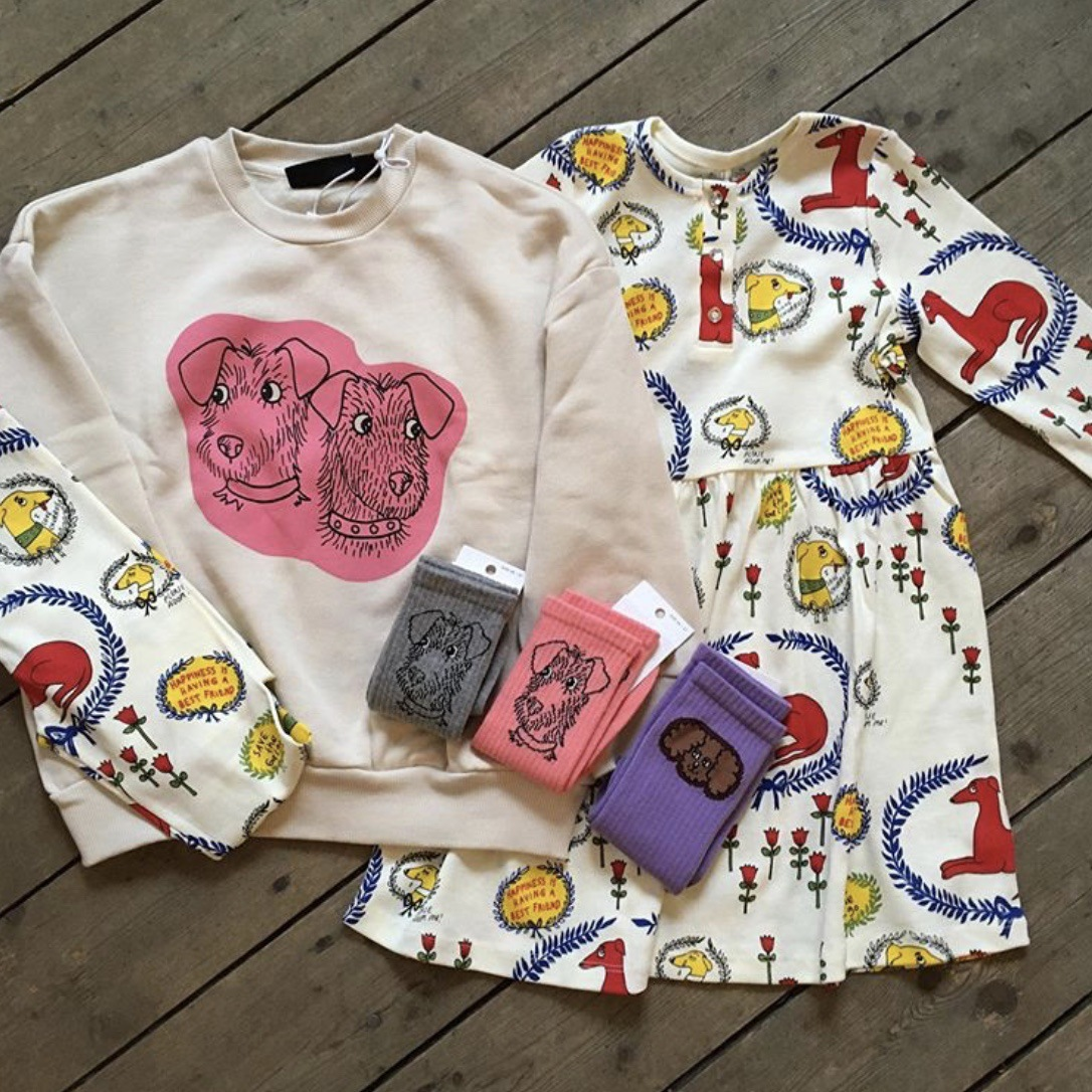 2021 Spring Toddler Girl Outfits Mini Newborn Baby Romper Boys Girls Cotton Dress Underwear Set Long Sleeve Casual Home Service 5