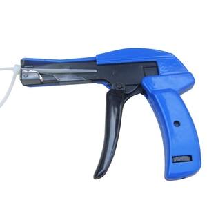 Image 3 - หนีบและตัดเครื่องมือสำหรับยึดสายพิเศษคีมสำหรับสายไนลอนที่มีคุณภาพสูงหน้าแปลนปืนจาก 2.2mm 4.8 มม.