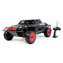Rovan LT 450 45CC Four-wheel Drive Performance Gasoline Car Remote Control Car Model Desert Off-road Vehicle Adult Toy(China)