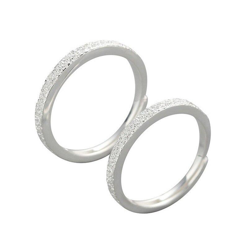 Купить leouerry 925 пробы серебро минималистичный камень вены кольцо