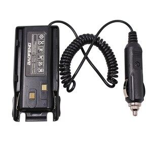 Image 2 - Автомобильный аккумулятор Baofeng для рации, зарядное устройство для автомобиля, 12 в, Eliminator, для Baofeng, для радио, для рации, для автомобиля, для автомобиля, с зарядным устройством, для автомобиля, для Baofeng, для автомобиля, для детей, для детей, в, с.,