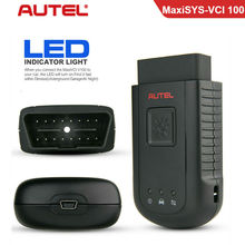 MaxiVCI V100 VCI Wireless Bluetooth MS906 TS MS906BT
