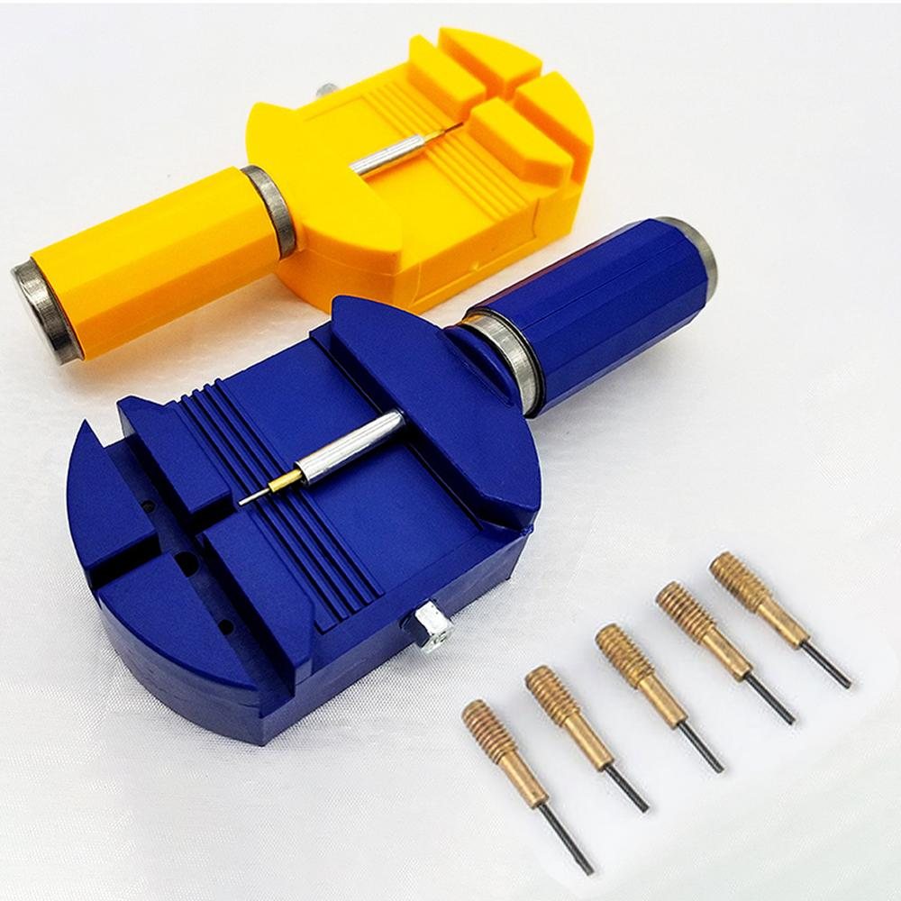 Watch Band Link Removal Tool Adjuster Removal Repair Tool With 5 Extra Pins 30FP26