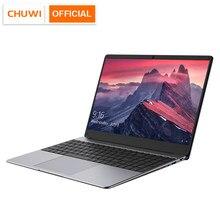 CHUWI HeroBook Plus 15.6 pollici 1920*1080 FHD schermo Intel Celeron J4125 Quad Core 12GB RAM 256G SSD Laptop Windows 10 con RJ45