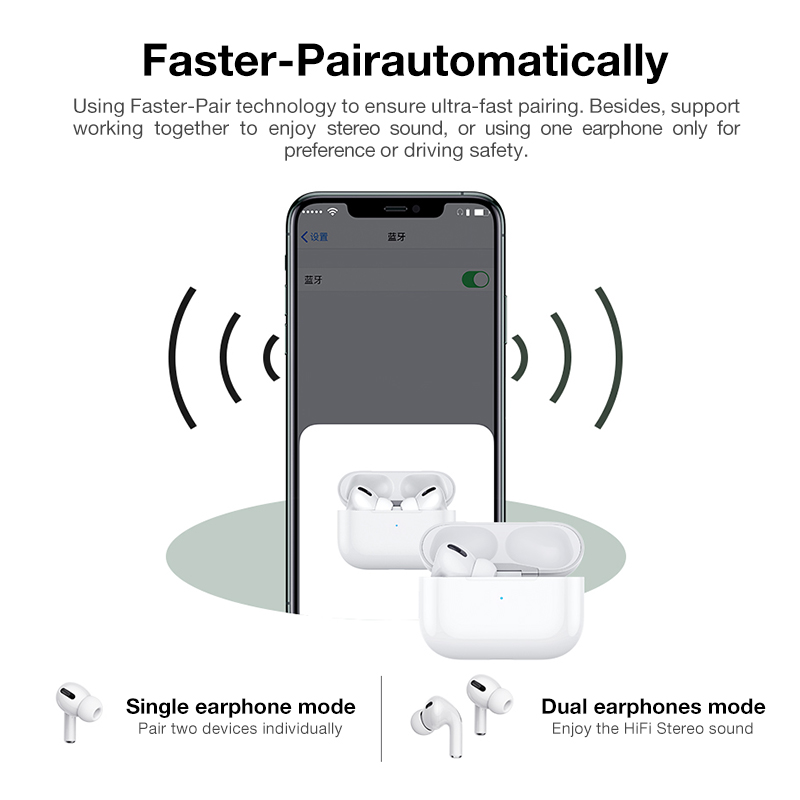 Apple Airpods pro master copy
