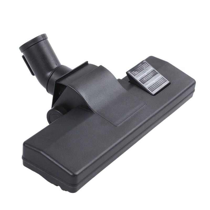 Universal Vacuum Cleaner Accessories Carpet Floor Nozzle Vacuum Cleaner Head Tool Efficient Cleaning 32MM|Vacuum Cleaner Parts| |  - title=