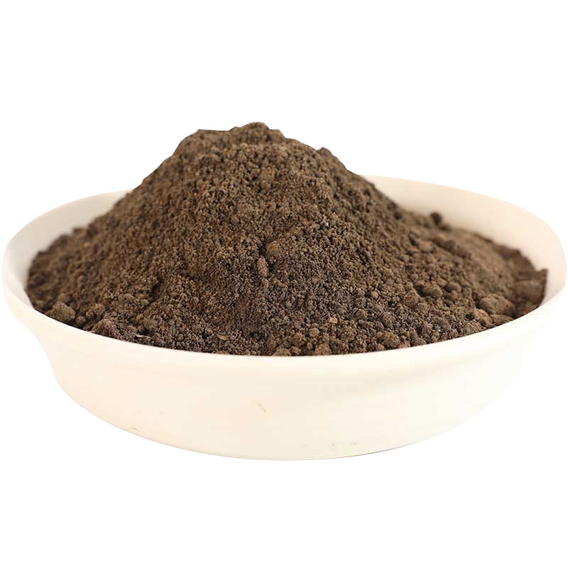 100g Earthworm manure fertilizer nutrient soil organic fertilizer Earthworm excrement