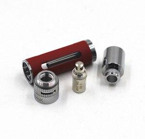 Image 5 - FreeMax iFree 25 Starter Kit 650mah Batteria EVOD Vaporizzatore Vape Kit