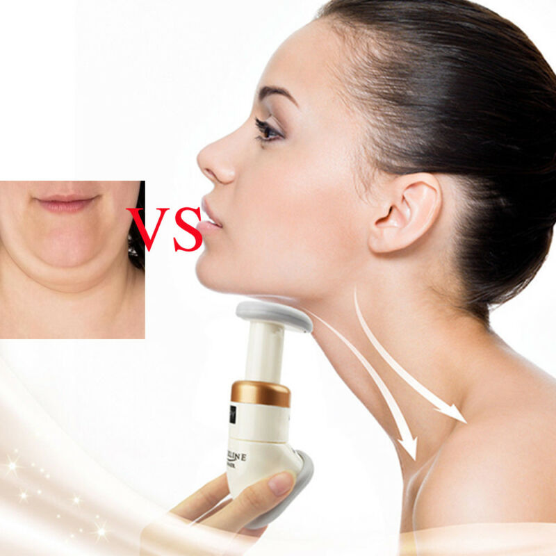 Neckline Neck Slimmer Neck Line Exerciser Chin Massager Thin Jaw Reduce Double Chins