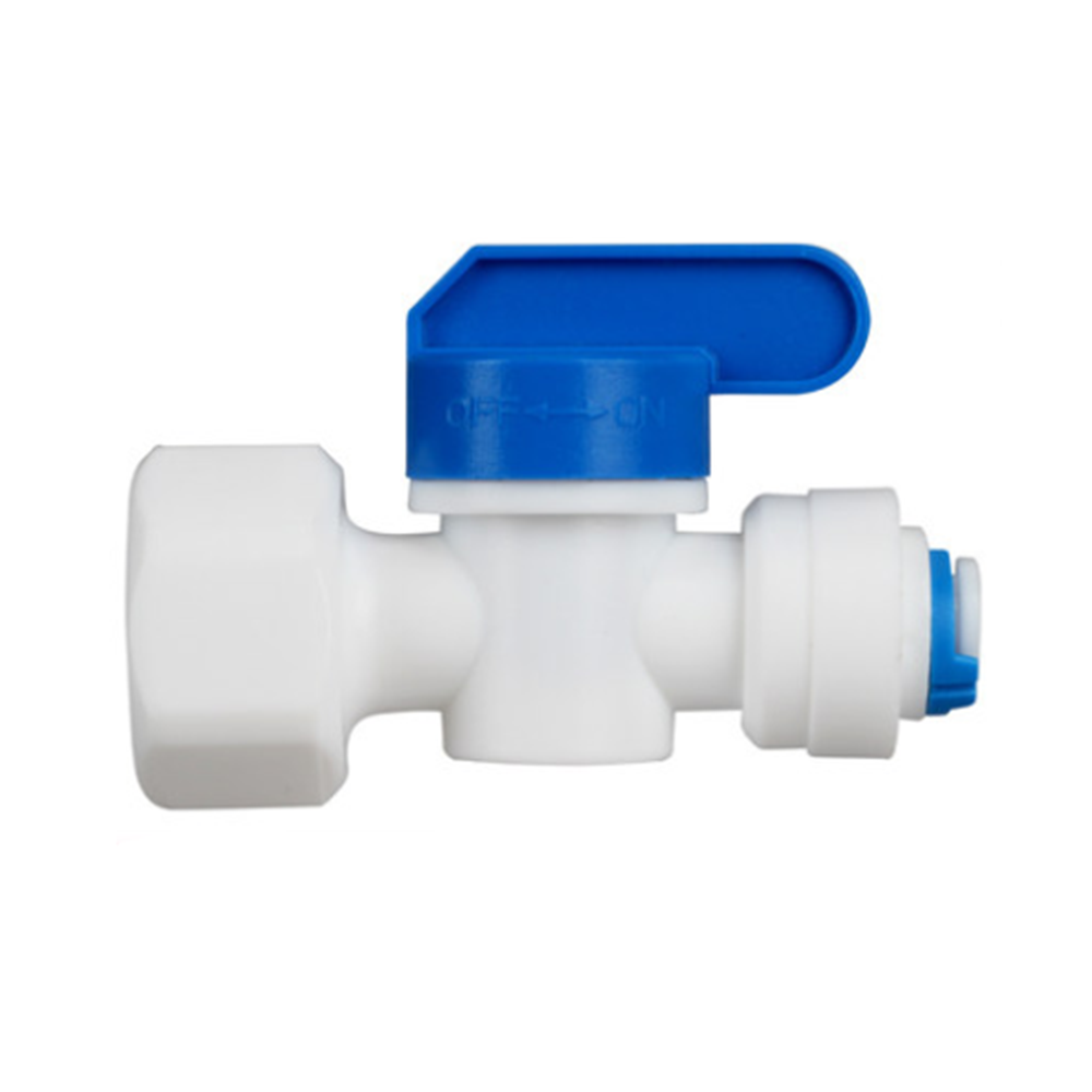 Water Purifier Fittings 1/2