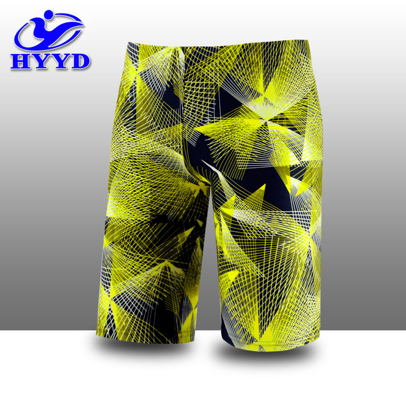 Adult Swimming Trunks 2019 New Style Short Swimming Trunks Large Size Men AussieBum Shorts