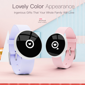 Image 5 - Bozlun Womens Smart Watch for iPhone Android Phone with Fitness Sleep Monitoring Waterproof Remote Camera GPS Auto Wake Screen