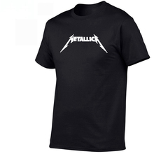 Hard Metal Rock Band Men's T-Shirt For Men Hip Hop T-shirt 3d Print Short Sleeve Top Music Art Design Male Tops Tees цена и фото
