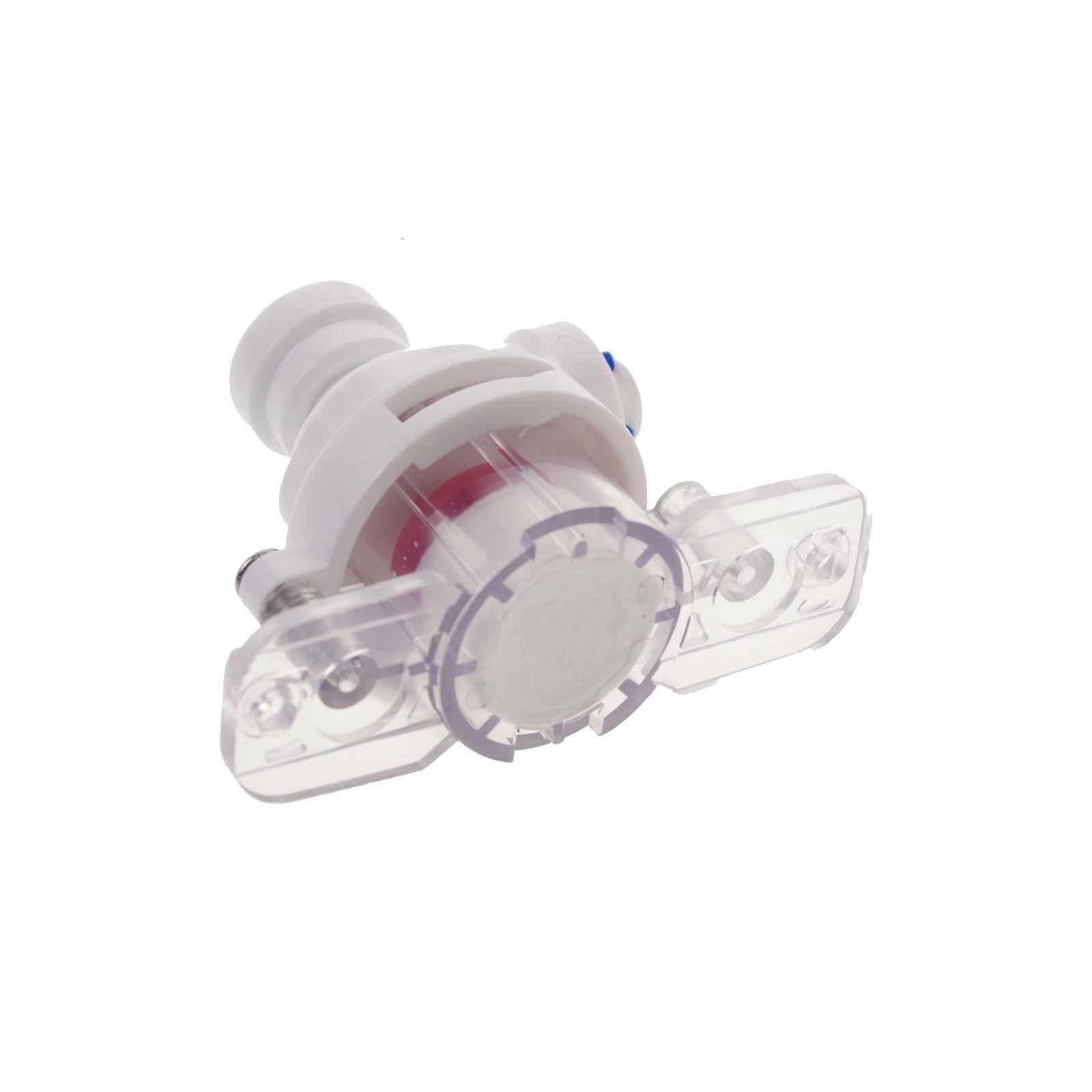 역방향 Osmos 누수 감지기 센서에 대 한 10pcs 20.5mm 압축 된 확장 된 코 튼 물 차단