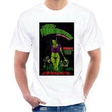 2020 casual stylish retro t-shirt cotton A noiva de frankenstein t camisa halloween horror nosferatu vampiro monstro @022295