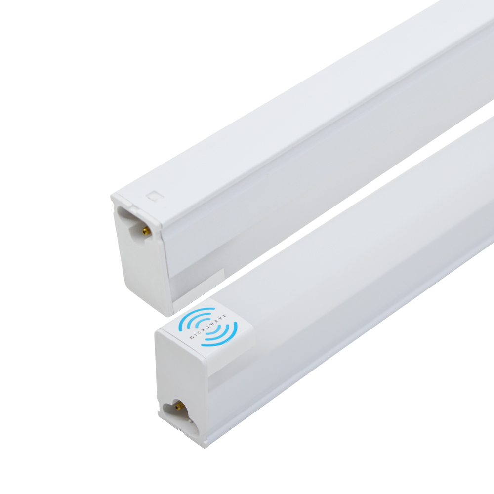 T5 Led Tube Light 220V Cable Switch Connecting Cable For Integrated Tube Wall Lamp 220V 30CM 50CM 150CM EU Plug Home Light