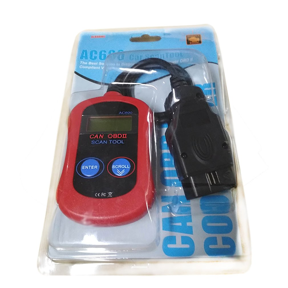 Autel MaxiScan MS300 может диагностический инструмент для OBDII транспортных средств