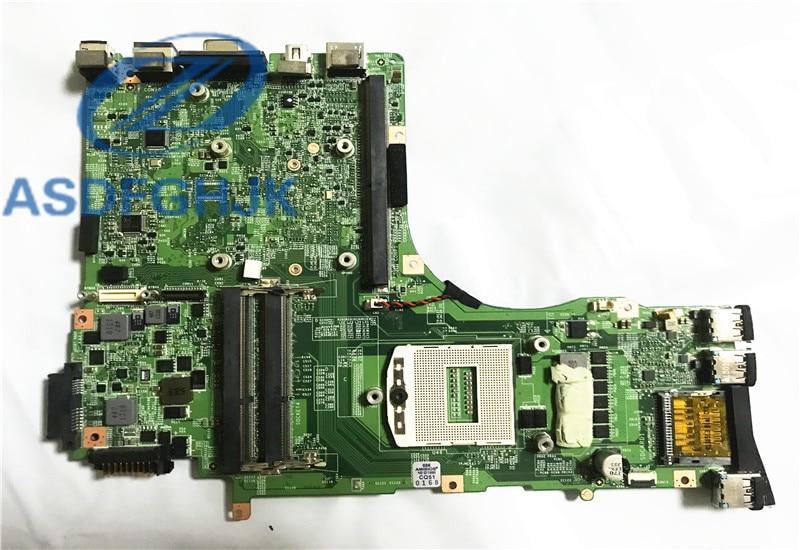 MS-17631 MS-1763 VER; 2.0 carte mère para pour MSI GT70 X7829 carte mère pour ordinateur portable PGA947 HM87 DDR3 100% testé OK