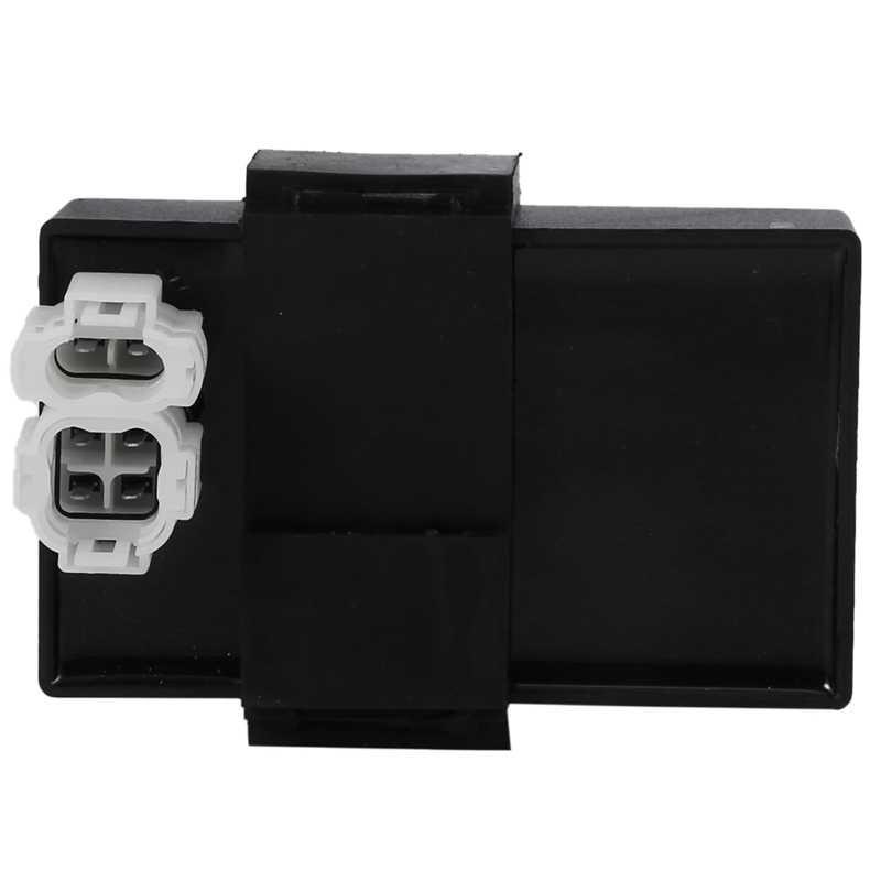 2X CDI الشاعل لهوندا XL600 فولت Transalp MS8 CI558 مع الجانب حامل التبديل