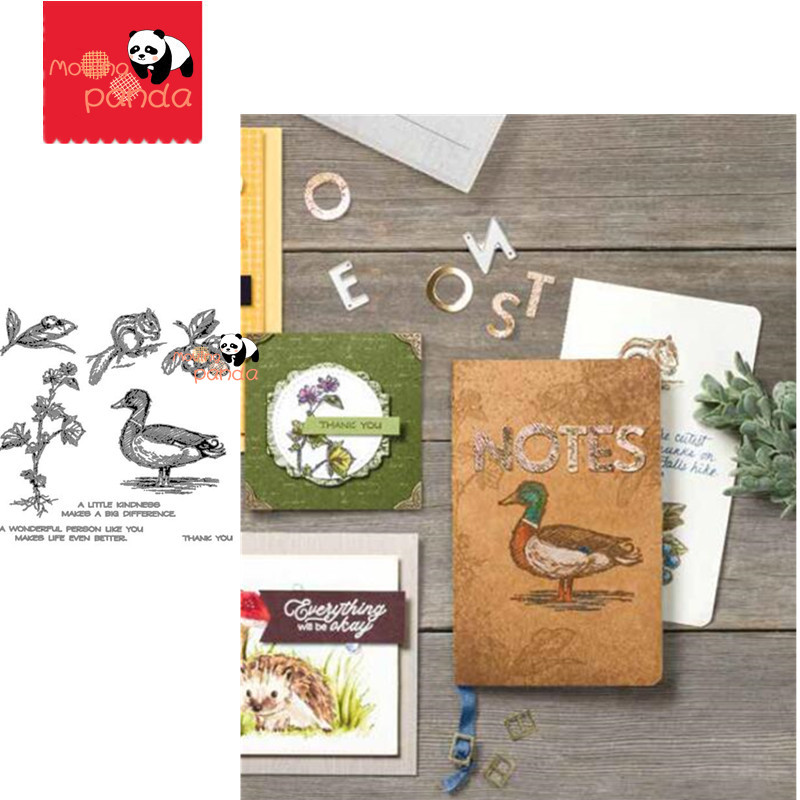 MP159 FIELD JOURNA Metal Cutting Dies And Stamps For Scrapbooking Craft Die Cut Card Making Photo Album Embossing Stencil