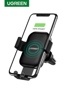 Ugreen Car-Charger Xiaomi iPhone 11 For Samsung Pro Xs-x-8/Fasr/Wireless-charging S9