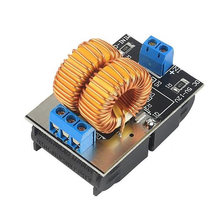 12v 120w mini zvs induction heating board flyback driver broad