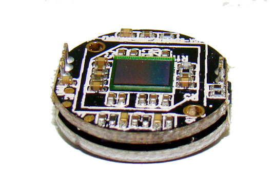180-Degree Fisheye Lens Correction Camera Module Car Rear View Surround View Camera Motherboard Customizable