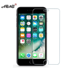 Protective tempered glass for iphone XS max XR 7 8 x screen protector glass on iphone 7 6S 8 6 plus glass film on i6 Protection protective glass on the for iphone 7 8 6s 5 s plus tempered screen protector glass for iphone x xr xs max 7 8 screen protection