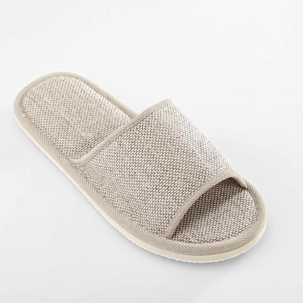 Womens Mens Thuis Sandalen Koppels Winter Warm Slippers Indoor Vloer Platte Schoenen Sandalen Anti-slip Schoenen Zachte Comfortabele Slippers