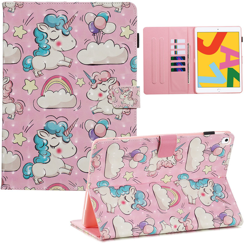 Case Generation Funda For A2232 7th for Cover 2019 Apple 10.2 A2200 Skin Smart iPad iPad