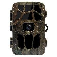 NEW-H982 камера слежения 20MP 4K 1080P ИК ночного видения Охота камера мониторинг для дикой природы