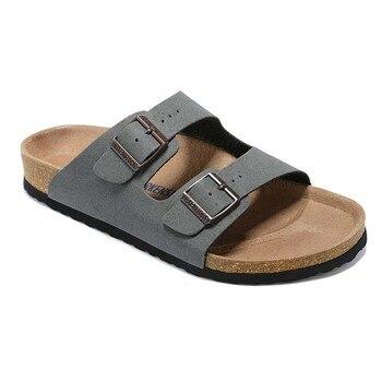 Original Birkenstock Unisex Shoes Slippers Birken Flip Flops Birkenstock Slippers Beach Shoes new birkenstock salina women flip slippers anti slip birkenstock 850 flip flop beach slippers man sandals