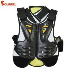 Off Road Outdoor Ski Snowboard Back Protector Motorcycle Body protection Roller skating Bike armor Vest Motocross Back Guard