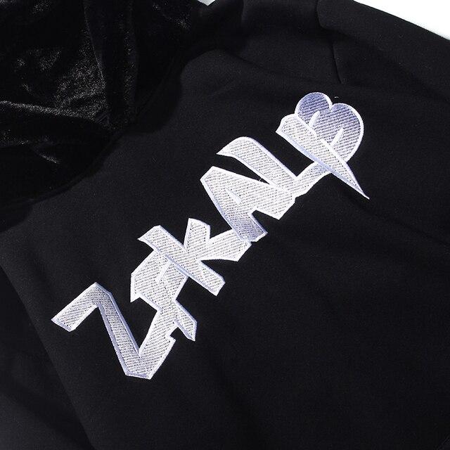 aolamegs мужские толстовки больших размеров пара простых свитеров фотография
