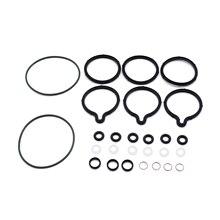 Ersatz Für Vauxhall Diesel Bosch CP1 Hochdruck Kraftstoff Pumpe Dichtung O Ringe Reparatur Kit