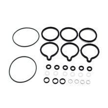 Replacement For Vauxhall Diesel Bosch CP1 High Pressure Fuel Pump Seal O Rings Repair Kit