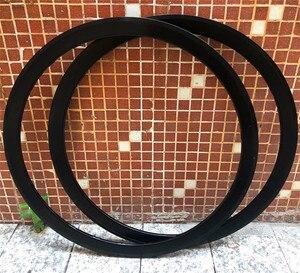 700C дорожный мотоцикл обод 40 мм 16/18/20/24 отверстие алюминиевый сплав дорожный обода дисковый тормоз обод колеса