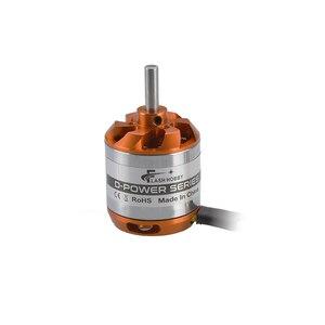 Image 3 - DYS FlashHobby D2836 750KV 880KV 1120KV 1500KV 2 4S Brushless Outrunner מנוע