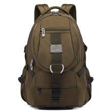156 дорожный рюкзак для ноутбука Мужская тактическая Сумка кемпинга