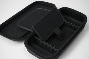 Image 2 - Kafatası ve Co. MaxCarry kılıf Lite sert kabuk saklama çantası taşıma çantası Nintendo anahtarı için Lite