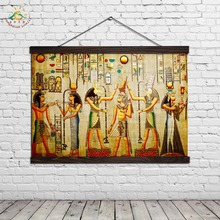 5 Pieces/set  Wall Art Painting Modern Home Decor Canvas Printed Pictures On The Print No Frame