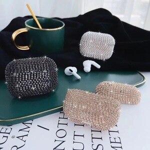 Luxury Bling Glitter Diamond H