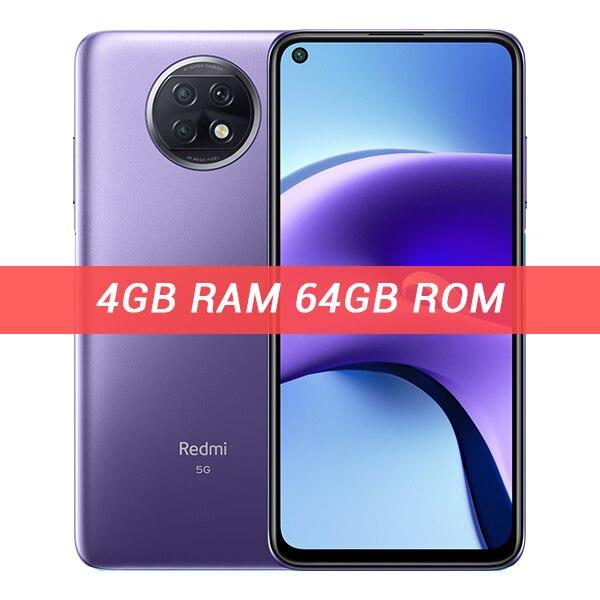 4GB 64GB Purple