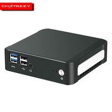 chatreey NC1 mini pc dual ddr4 channel intel nuc c