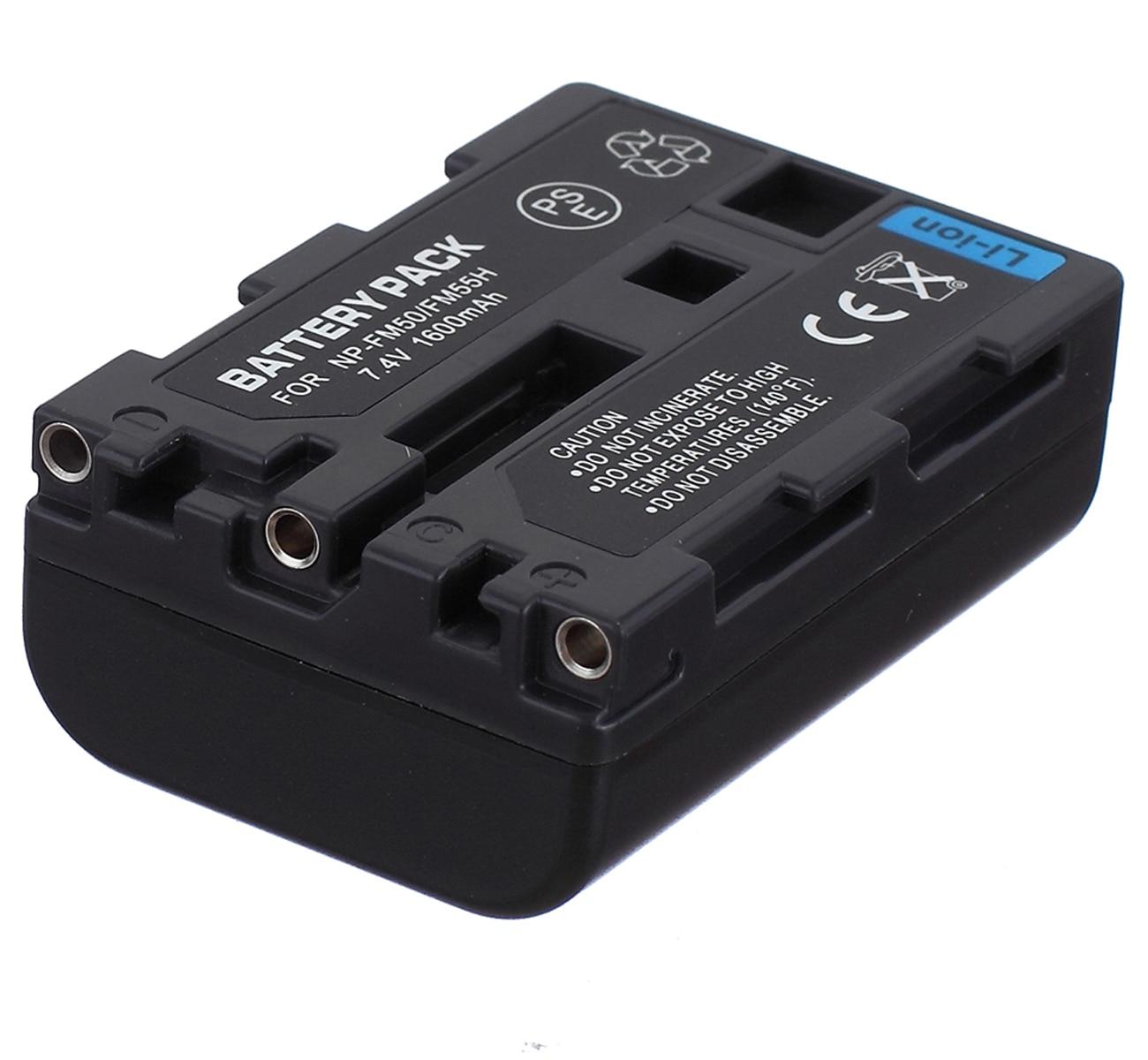 ccd-trv49 Premium Batería Para Sony ccd-trv57e ccd-trv67e DCR-TRV210 Hvr-z1j