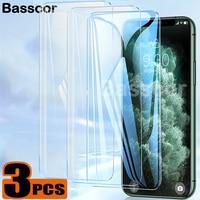 3PCS Hydrogel Film Auf die Für iPhone 11 12 Pro Max XS XR 7 8 6s Plus SE display-schutzfolien Für iPhone X 11 Pro Max Mini Nicht Glas