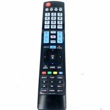 Replacemet novo controle remoto para lg led tv lcd akb73756504 akb72914071 akb73615315 akb73756510 akb73756502 32lm620t 60la620s
